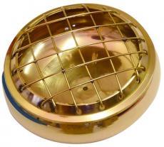 7.5cm Brass bowl incense burner