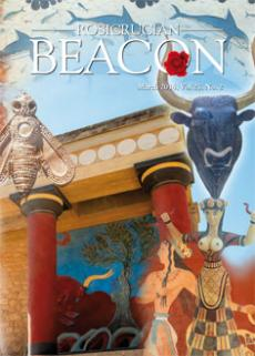 Rosicrucian Beacon March 2014 - back issue