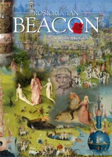 Rosicrucian Beacon Magazine - 2014-09