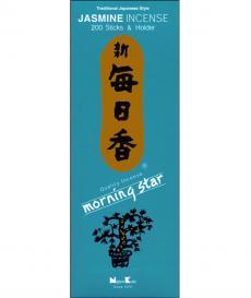 Japanese Incense - Jasmine sticks (200 per box)