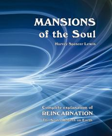 Mansions of the Soul - The Souls's re-birth on earth