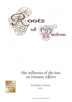 Influence of the Sun on Human Affairs