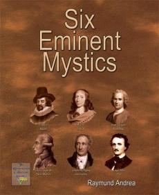 Six Eminent Mystics by Raymund Andrea