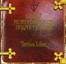 CD - Liber Antiphonarius Rosae Crucis Vol 3 - Tertius Liber