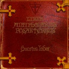 CD - Liber Antiphonarius Rosae Crucis Vol 4 - Quartus Liber