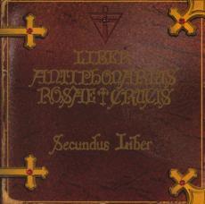 CD - Liber Antiphonarius Rosae Crucis  Vol 2 - Secundus Liber