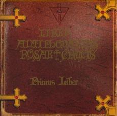 CD - Liber Antiphonarius Rosae Crucis Vol 1 - Primus Liber