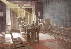 First AMORC Lodge - New York 1915