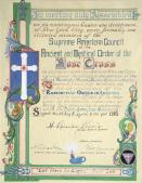 Founding charter of AMORC